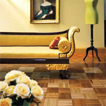 Armstrong Parquet Flooring