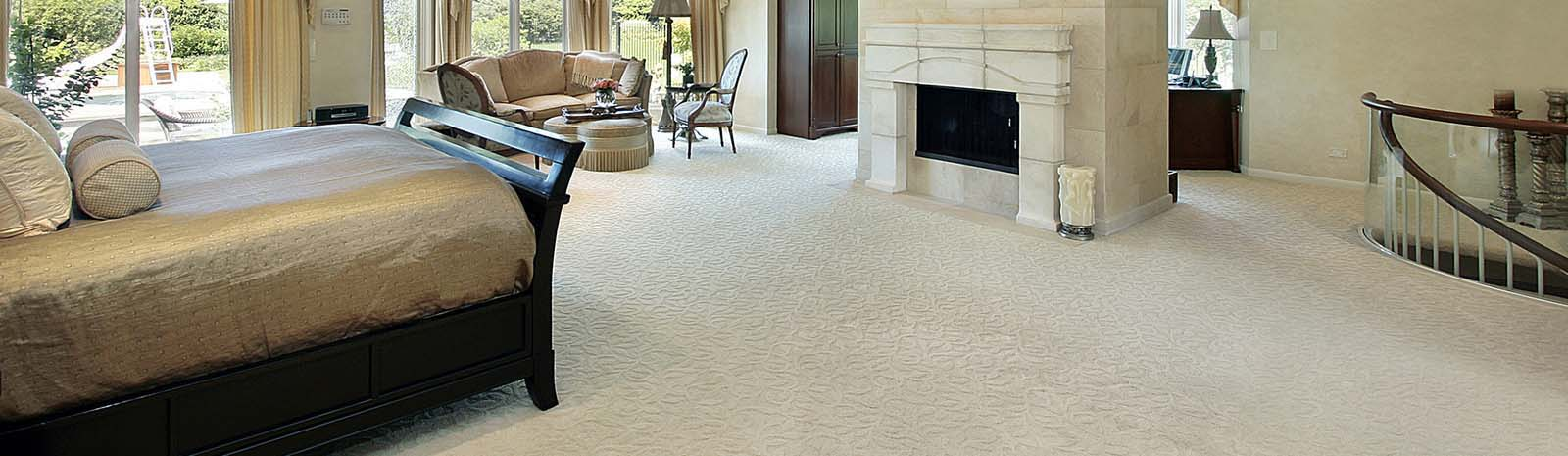 McCurley's Shaw Carpet & Floor Center | Carpeting