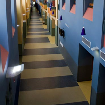 Johnsonite® Commerical Flooring | Concord, CA